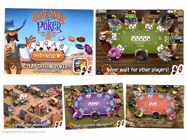 Governor of poker free download cracked