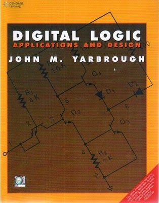 Best book for digital logic design for gate