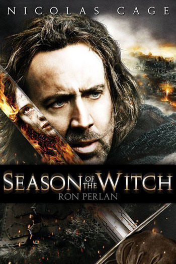 Season Of The Witch 2011 Dual Audio
