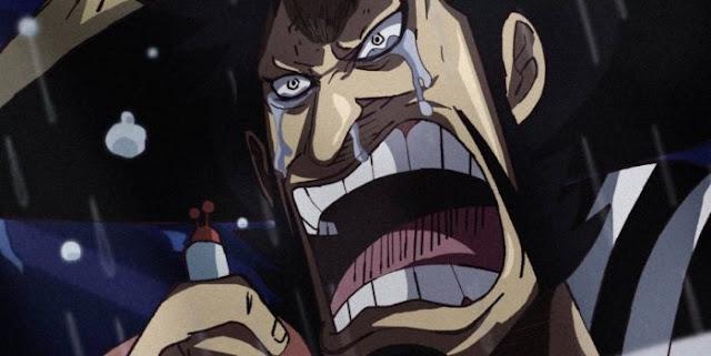 Manga One Piece 960 Spoiler dan Tanggal Rilisnya