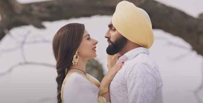 Jaan Deyan Ge Lyrics - Sufna   Ammy Virk   Tania   B Praak   Jaani