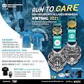 Run to Care – Virtual • 2021