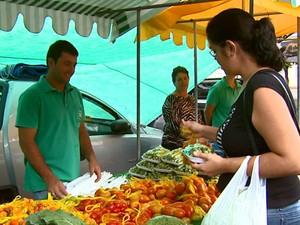 Agricultores de Leme lucram com venda sem intermediários