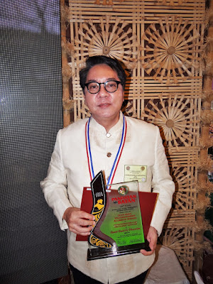 UP alumnus cited for helping poultry farmers