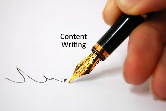 content writing services in Jaipur