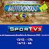 SPORTV exibe programa sobre a final do Brasileiro de Motocross PRÓ