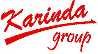 Lowongan Kerja Resmi Terbaru PT. Karinda Desember 2018