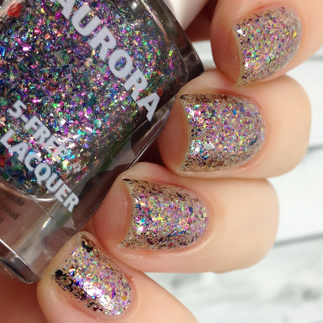 Aurora Nail Lacquer-Everything Is Awesome
