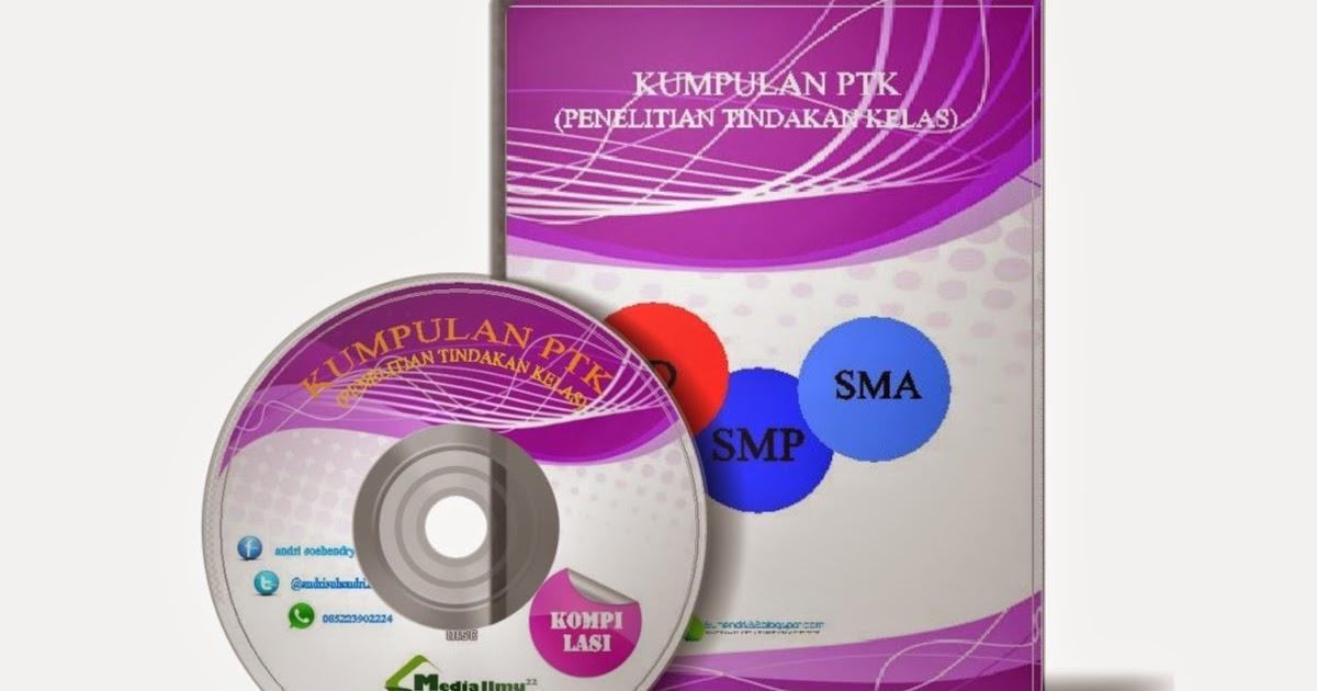 Cd Kumpulan Ptk Sd Smp Sma Superlengkap Dan Termurah Kompilasi Www Mediabelajar14 Blogspot