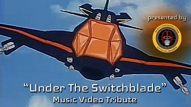 """Under The Switchblade"" Music Video Tribute (VIDEO)"