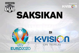 Channel Dangdut Indonesia di K Vision