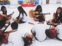 Kumpulan Program Kerja Ekstrakulikuler di Sekolah
