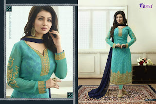 AYESHA TAKIA VOL 10 FIONA SUITS WHOLESALER LOWEST PRICE SURAT GUJARAT