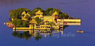 Jag Mandir Travel big India