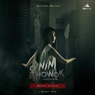 Biodata Pemain Film Nini Thowok