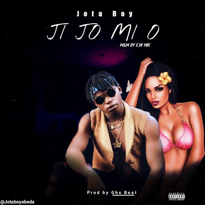 Music: Jota Boy -  Ji Jo Mi O