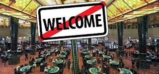 Korean Gambling Law