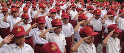 Banyak Guru SD di Karawang Miris Hadapi Hari Pertama Masuk Sekolah,Ini Penyebabnya