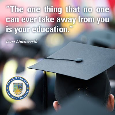 inspirational message for graduating students