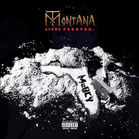 "MeRCY - ""Montana Lives Forever"" 