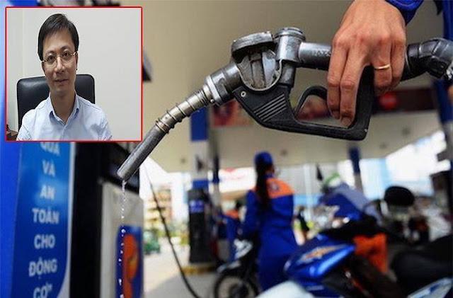 Xăng dầu thế giới giảm sâu, trong nước giảm ít: Bộ Công Thương nói gì?