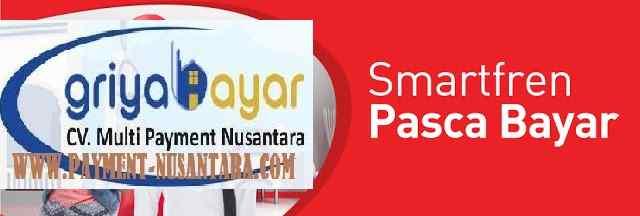 Loket PPOB Pembayaran Tagihan Smartfren Postpaid