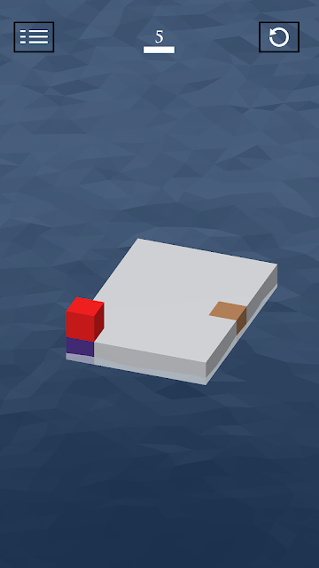 Cubered Level 5 Solution, walkthrough, cheats