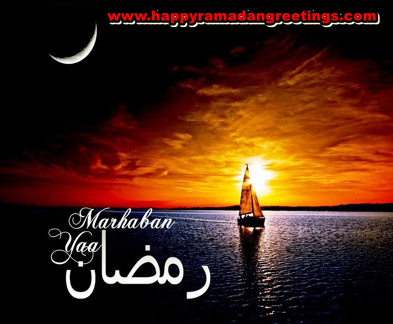 Happy Ramadan Kareem Wishes in English 2021