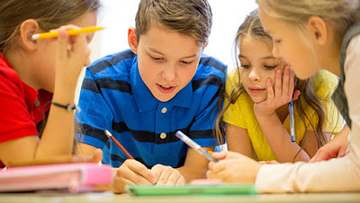 Tips Meningkatkan Motivasi Belajar   adifunlearning.blogspot.com