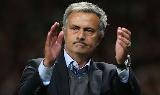 Former Chelsea Boss Jose Mourinho congratulated Leicester on Premier League title
