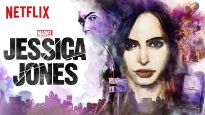 Marvel's Jessica Jones 2021 Web Series Season 1 Free Download 480p