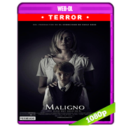 Maligno (2019) WEB-DL 1080p Audio Dual Latino-Ingles