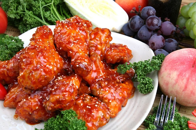 Chicken Lollipop recipe or Recipe of chicken lollipop