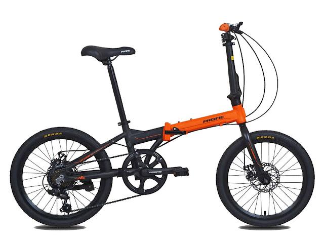 Panduan Memilih Sepeda Lipat Yang Harus Kalian Ketahui
