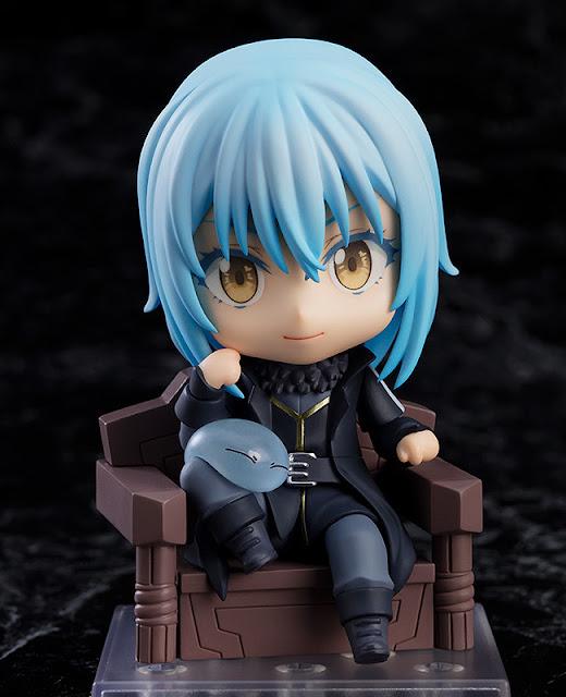 Nendoroid Rimuru: Demon Lord Ver., Good Smile Company