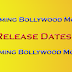 Bollywood Movies Release Dates 2020 of Upcoming Films