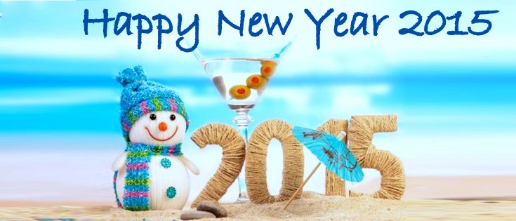 Happy New Year 2015 Wishes quotations