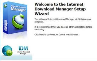 تحميل برنامج داونلود مانجر مجانا بدون تسجيل
