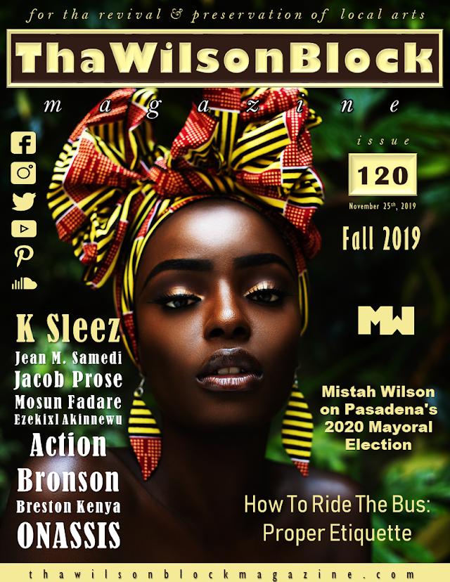ThaWilsonBlock Magazine Issue120
