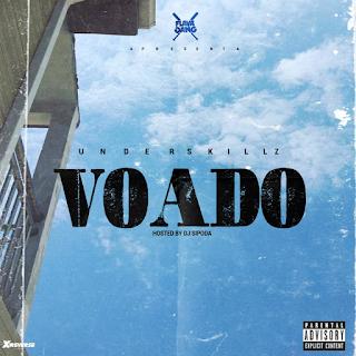 Underskillz - Voado (Rap) (Download Musica)