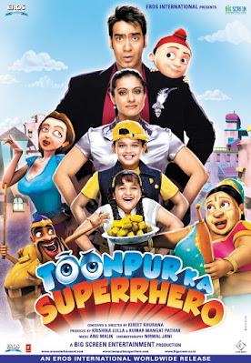 Download Toonpur Ka Superrhero (2010) Hindi Full Movie 480p [300MB] | 720p [1GB]