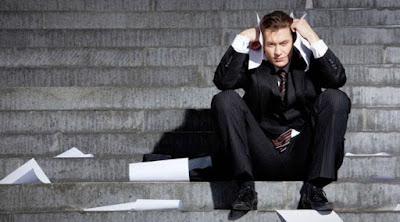 Bosen Ngelamar Kerja Ditolak Terus, 4 Waktu Pas ini Akan Membuatumu Keterima Kerja Di Perusahaan yang Kamu Inginkan!