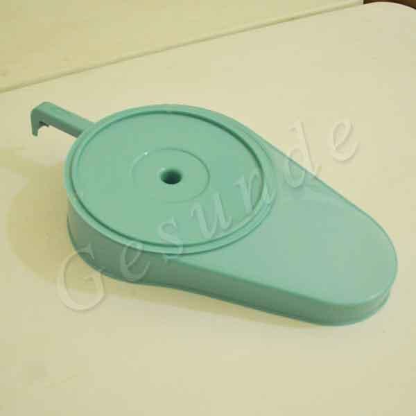 pispot sodok plastik stickpan