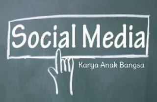Tidak kalah dengan Facebook dan Twitter , Ini Media Sosial Karya Anak Bangsa