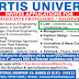 Law faculty posts at Invertis University, Bareillly - last date 29/12/2019
