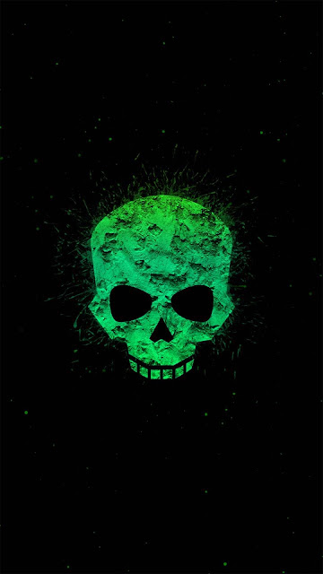 25 Vector Mask Skull, Pattern Flowers Skull Ultra HD Wallpapers 5K for iPhone and Android