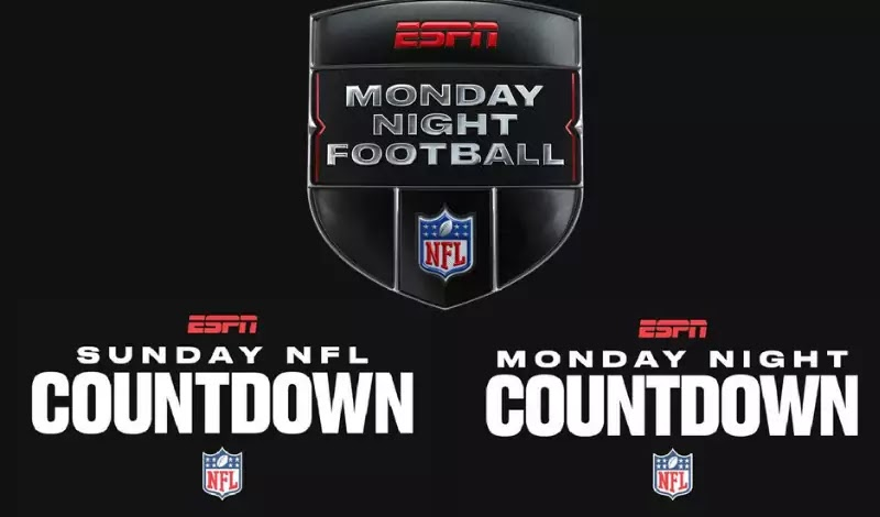 ESPN NFL Wild Card Games Schedule and time