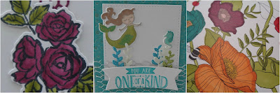 Stampin' Up! UK Independent  Demonstrator Susan Simpson, Craftyduckydoodah!, Stampin' Blends Club, Supplies available 24/7 from my online store,