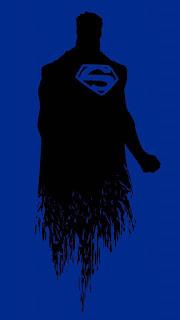 Superman Mobile HD Wallpaper