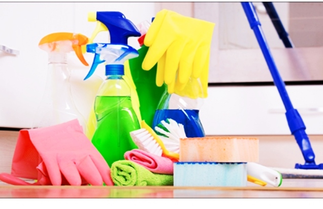 Kitchen chemicals | How to use kitchen chemicals | Rules